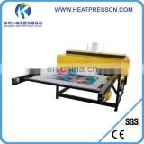Air power Sublimation Transfer With Double Layers and Drawer Design D2