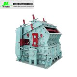 Impact crusher for stone crushing plant