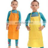 100% cotton children apron