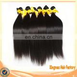 Fast delivery factory wholesale ghana hair