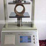 RH-ZG50 Paper Cups and Bowls Compression Strength Test Machine