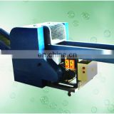 300kg/h Large Capacity Waste Cloth Cutter And Crusher/Waste Cotton Cutting And Crushing Machine
