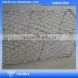 China Hot Sale Erosion-Control Tools Gabion Box Garden Planter Box, Gabion Box Making Machine