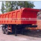 Dongfeng Semi-trailer Tipper CLW5242TDP