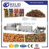 Big capacity full production line dry dog food pellet making machine                                                                                                         Supplier's Choice