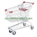 friendly in use personal candy Shopping Trolley smart Carts(RHB-90C)