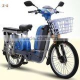 en15194 double pedal electric bicycle