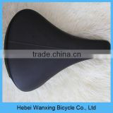 Bicycle accessories -- saddle for electric bicycle,leather bicycle saddle for men, women