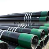 oil Casing and Tubing of API 5CT steel seamless