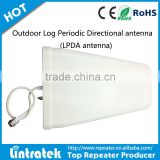 Outdoor made in China high quality 2g/3g/4g/ signal 850 900 1800 2100mhz long range wifi antenna