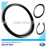 high flexible and elastic o ring rubber seal epdm(EPDM,silicone,Neoprene)