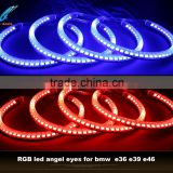B-deals SMD RGB Angel Eyes , COB RGB angel eyes ,Cotton RGB angel eyes , Crystal RGB Angel Eyes for BMW