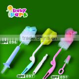 baby bottle cleaning brush