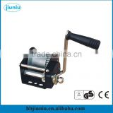 Pulling tools manual winch, hand operated winches