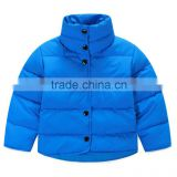 comfortable and good warm effect children winter coat