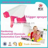 OEM manual trigger sprayer for bottle airles paint sprayer good quanlity of 28 410 hand trigger sprayer pump in any color
