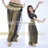 black belly dance pants, bellydance outfits, costume for dancing, belly dancing costumes, dancing dress, bellydance pants.