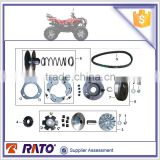 ATV150 hexagon parts starter clutch cover assembly