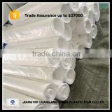 High Quality Plastic Disposable Table Sheet/Table Cover                                                                         Quality Choice