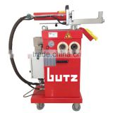 PPM642 small portable bending machine for OD 6-42mm hydraulic tubes, small bending radius and low price