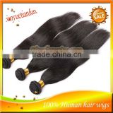 Hot Sale High Quality Unprocessed AAAAA Brazilian Human Hair Virgin Hair Extension,Brazilian Hair Weave Bundles