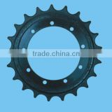 EX60-2/3/5 hitachi excavator spare parts/sprocket
