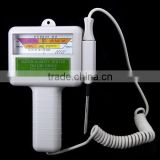 Professional Easy reading Water PH/CL2 Tester electro-tester CE approved H9598