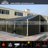 10x20M Canvas Military Tent For Army Field Training tent for sale