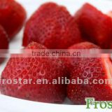 New crop frozen fruit bulk strawberry