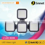 LED-5006 Continuous lighting 36-LED Light Lamp For Film Video Camera                                                                         Quality Choice