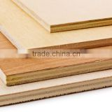 4-6-8-10mm Plywood with high quality best price Furnature Decorative Plywood Baltic Birch Plywood