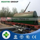 2014 new product tyre oil pyrolysis production