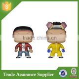Resin Material Bobble Head Handmade Breaking Bad Bobbleheads