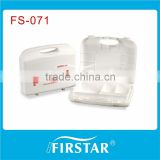 first aid band kit box for burning FS-071