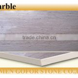 Cheap and high quality imitation marble tile