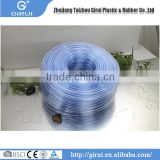 Working pressure 1bar single single clear vinyl tube hose pvc transparent