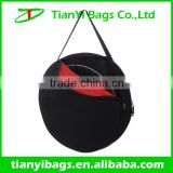 Double Padded Bike Wheel Bag With Shoulder Carry Strap