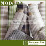 china textile fabric / linen fabric / yarn dyed fabric                                                                                         Most Popular