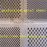 Inquiry About galvanized perforated iron metal sheet 1.5mm thickness load capacity 2000kg