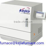 China high temperature dental zirconia sintering furnace used for dental porcelain powder for sale