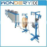 Copper&Aluminum Tube Straightening and Cutting Machine for HVAC/Air-conditioner system                                                                         Quality Choice