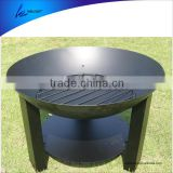 China factory wholesale fire pits bbq brazier