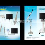 Digital wireless dental intra-oral camera with CE approved for Dental chair /dental clinic endoscope system