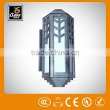 wl 3450 unique outdoor light changing in ground water fountain wall light for parks gardens hotels walls villas