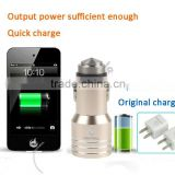 12V High quality portable multi-function Rechargeable car battery charger with safety hammer