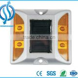 Solar Traffic Road Maker/Road Stub/Road Reflector/ Aluminum Flashing Solar Marker Lights