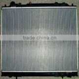 auto radiator for Buick Excelle