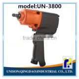 UN-3800 pneumatic adjustable torque air wrench