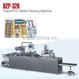 New condition type blister card packing machine factory price