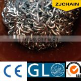 G80 ALLOY STEEL CHAIN LIFTING CHAIN GALVANIZED CHAIN HOT DIPPED GALVANIZED CHAIN